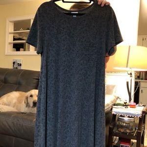 New Carly dress